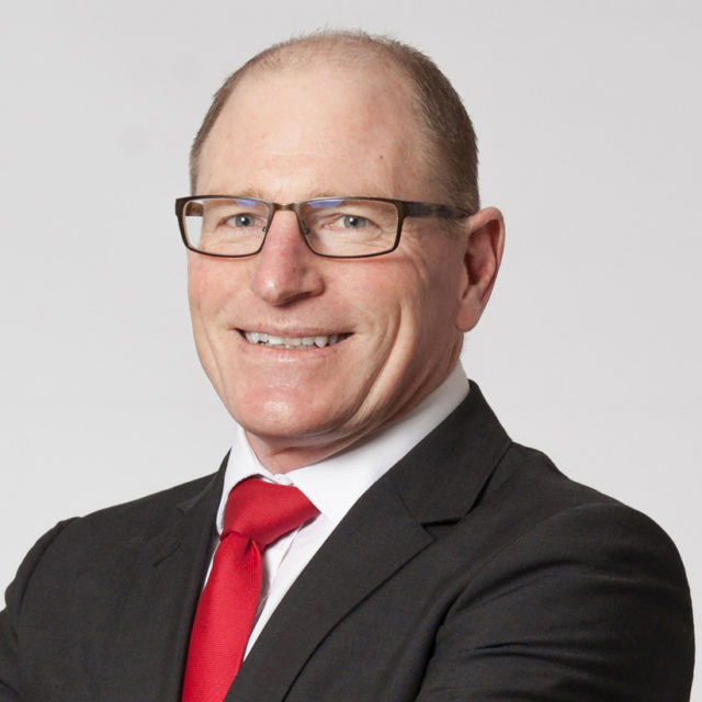 Michael Moyle